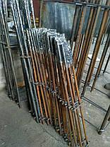 Анкерные блоки, закладные, фундаментные анкера металлические, фото 2