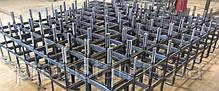 Анкерные блоки, закладные, фундаментные анкера металлические, фото 3