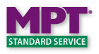 MPT Standard Service Full Synthetic Motor Oil