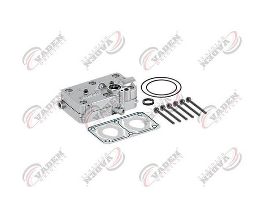 Головка компрессора в сборе Renault MAGNUM DXI, фото 2