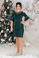 Женское стильное платье для прогулки т.м. Vojelavi A1277