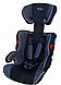 Автокрісло Enzo Sport 9-36 кг дітям від 9 місяців до 12 років (сірий), фото 2