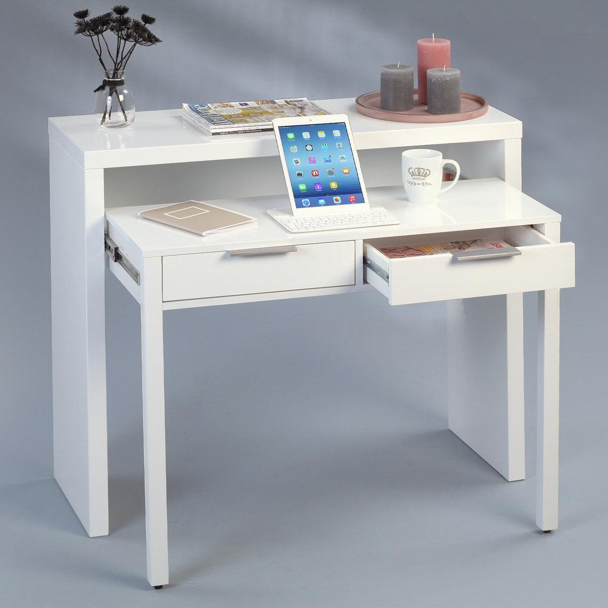 Письменный стол  107М