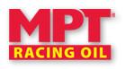 MPT® Racing Oil logo