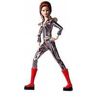 Кукла Barbie коллекционная   Х Девид Боуи    FXD84, фото 1