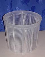 Форма высокая для брынзы, феты, адыгейский 0,5-2,5 кг, фото 1