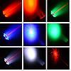 Диско лазер рухома голова LM70S RGBW 7 кольорів + стробоскоп, фото 2