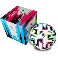 Футбольный мяч Adidas Uniforia Euro 2020 League BOX  FH7376