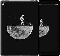 Чехол EndorPhone на iPad Pro 12.9 2017 Moon in dark 4176u-1549, КОД: 934382