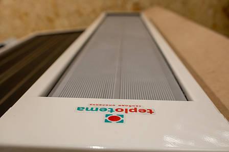 Отопление инкубатора электрообогревателями, фото 2