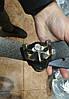 Ремень Philipp Plein 4см + подарок, кожаные ремни PHILIPP PLEIN, ремень фили плейн реплика, ремень филип плейн