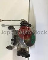 Дроссельная заслонка для Nissan Primera, Nissan Almera (объём 2.0)