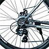 Велосипед Spark 27,5`` LEVEL, рама - Алюминий, фото 2