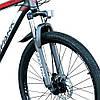 Велосипед Spark 27,5`` LEVEL, рама - Алюминий, фото 6
