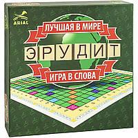 Настольная игра Arial Эрудит 910091-1, КОД: 1318778