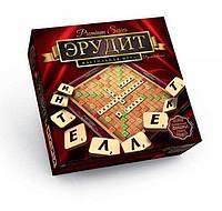 Игра настольная Danko Toys Эрудит 0013DT, КОД: 1319219