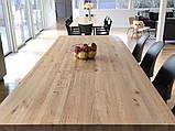 Столешница деревянная на кухню от производителя, фото 2