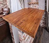Столешница деревянная на кухню от производителя, фото 4
