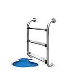 Сходи Emaux BHK315-SR (3 ступ.) для басейну
