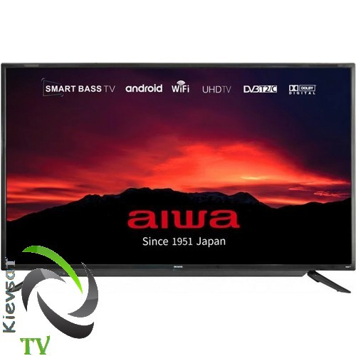 Телевизор Aiwa JU50DS700S, 50"