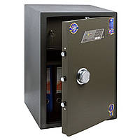 Офисный взломостойкий сейф 1 класса Safetronics NTR 61Es