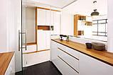 Столешница деревянная на кухню от производителя, фото 10