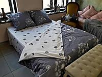 Комплект постельного белья №со 35 Евростандарт, фото 1