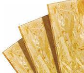 OSB плита 10мм (1,25х2,5) для стен,потолка,полов,перегородок.