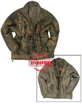 Куртка Бундесвер Mil-Tec Flectarn-OD, фото 2