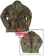 Куртка Бундесвер Mil-Tec Flectarn-OD