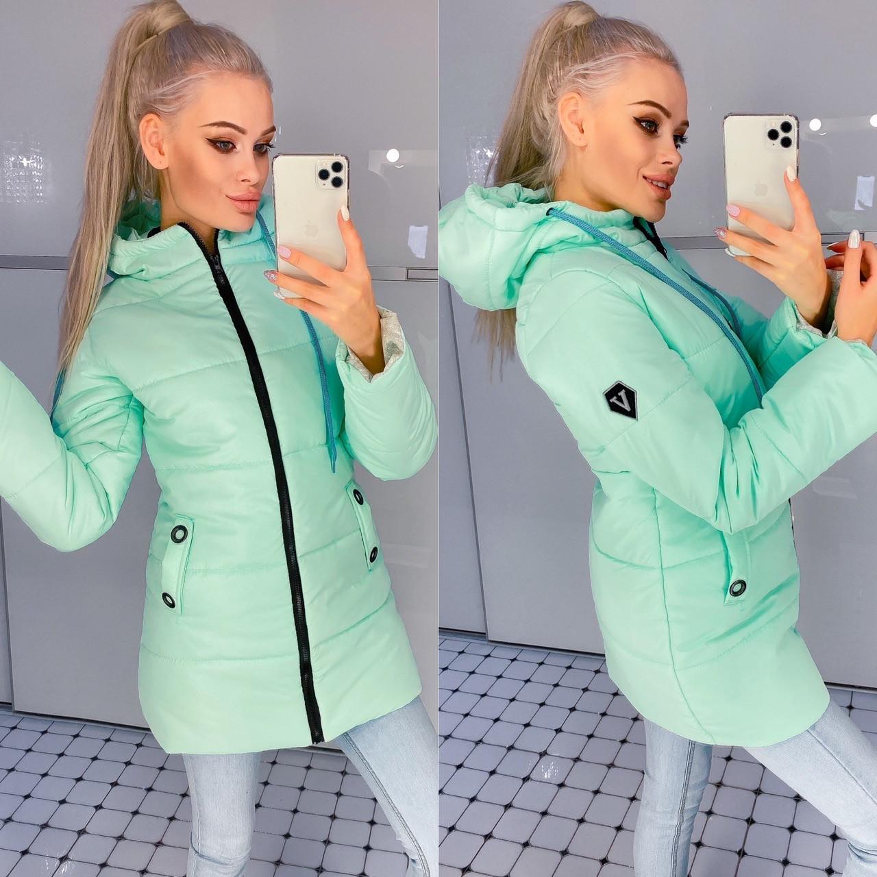 Куртка женская 207ом