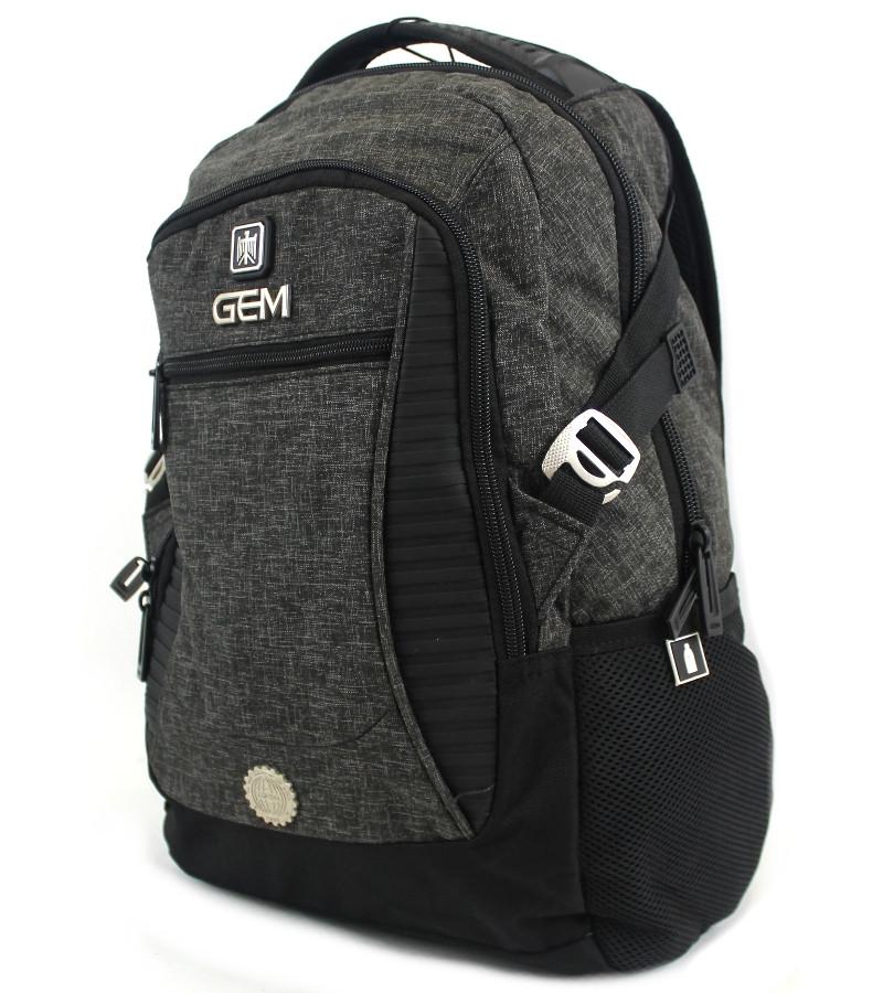 """Городской рюкзак с отделением для ноутбука """"GEM"""" 5212"""