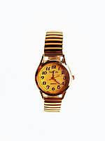 Часы женские YaWeiSi YWS-020GY Золотистый, КОД: 112020