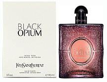 Yves Saint Laurent Black Opium EDТ TESTER женский, 90 мл