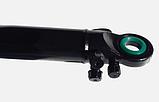 Цилиндр подъема кабины DAF ATI 95 подъем кабины ДАФ АТИ телескоп, фото 6