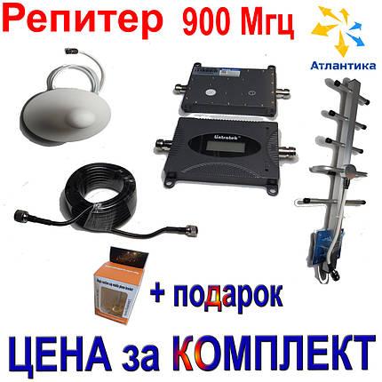 Оригиналь 100%. Усилитель мобильной связи lintratek KW16L- GSM Репитер Гарантия 12 мес., фото 2