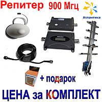 Оригиналь 100%. Усилитель мобильной связи lintratek KW16L- GSM Репитер Гарантия 12 мес.