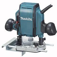 Фрезер Makita RP0900 (0.9 кВт, 0-35 мм)