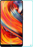 Защитное стекло Polar Hardness Tempered Glass 0.33 mm 2.5D 9H Xiaomi Mi Mix 2S Clear 895933, КОД: 700722