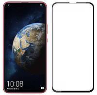 Гибкое защитное стекло Caisles 5D для Huawei Honor Magic 2 Черный 681841, КОД: 1036015