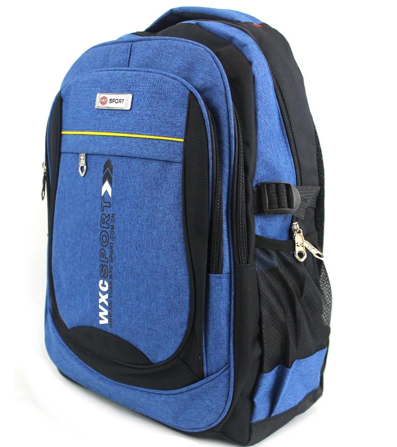 """Універсальний рюкзак міський """"WXCSport"""" 6097"""