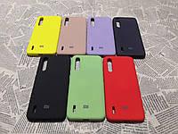 Силиконовый Софт-тач чехол MY СHOICE для Xiaomi (Ксиоми) Mi 9 Lite / Mi CC9 / Mi A3 Pro