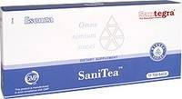 SaniTea™ (15 pcs.) СаниТи:Запор, слабительное, чистка кишечника, чай для похудения