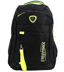 """Универсальный городской рюкзак с отделением для ноутбука """"Xinbaiwei"""" D7527"""