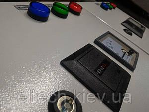 Щит (шкаф) защиты электродвигателя