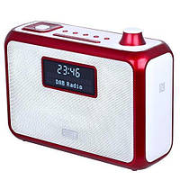 Портативная колонка August MB400R DAB FM MP3 NFC, фото 1