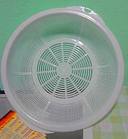 Форма для отжима сырного зерна, фото 1
