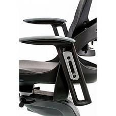Кресло офисное Special4You WAU2 CHARCOAL NETWORK (E5449), фото 3