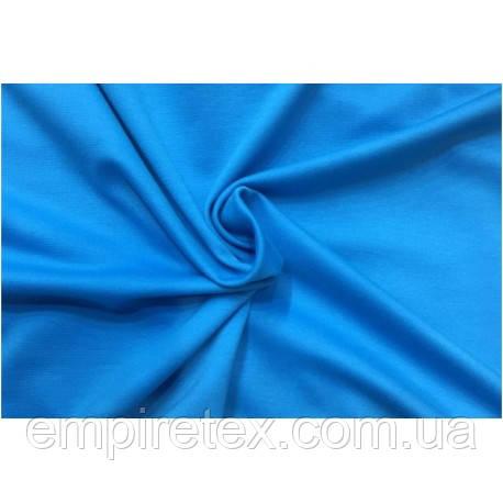 Французький Трикотаж Блакитний