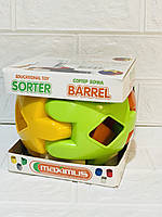 Сортер шарик для детей